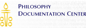 Philosophy Documentation Center